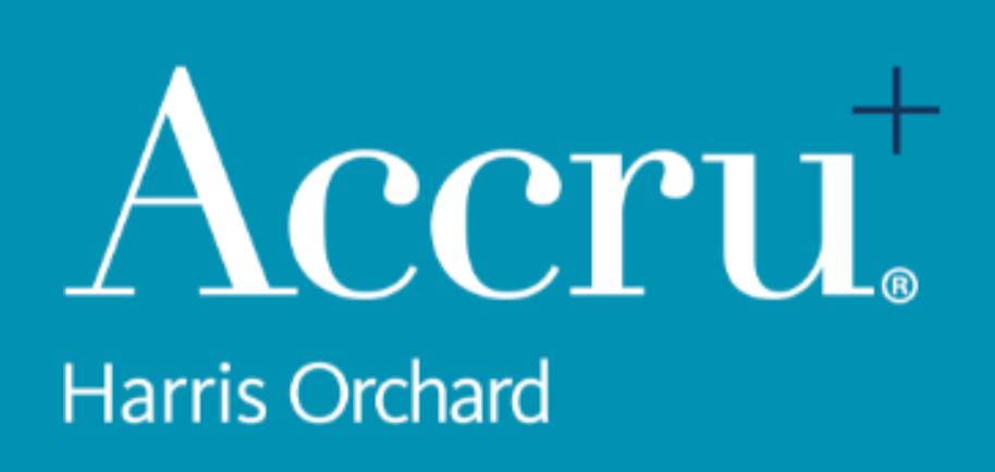 Accru Harris Orchard
