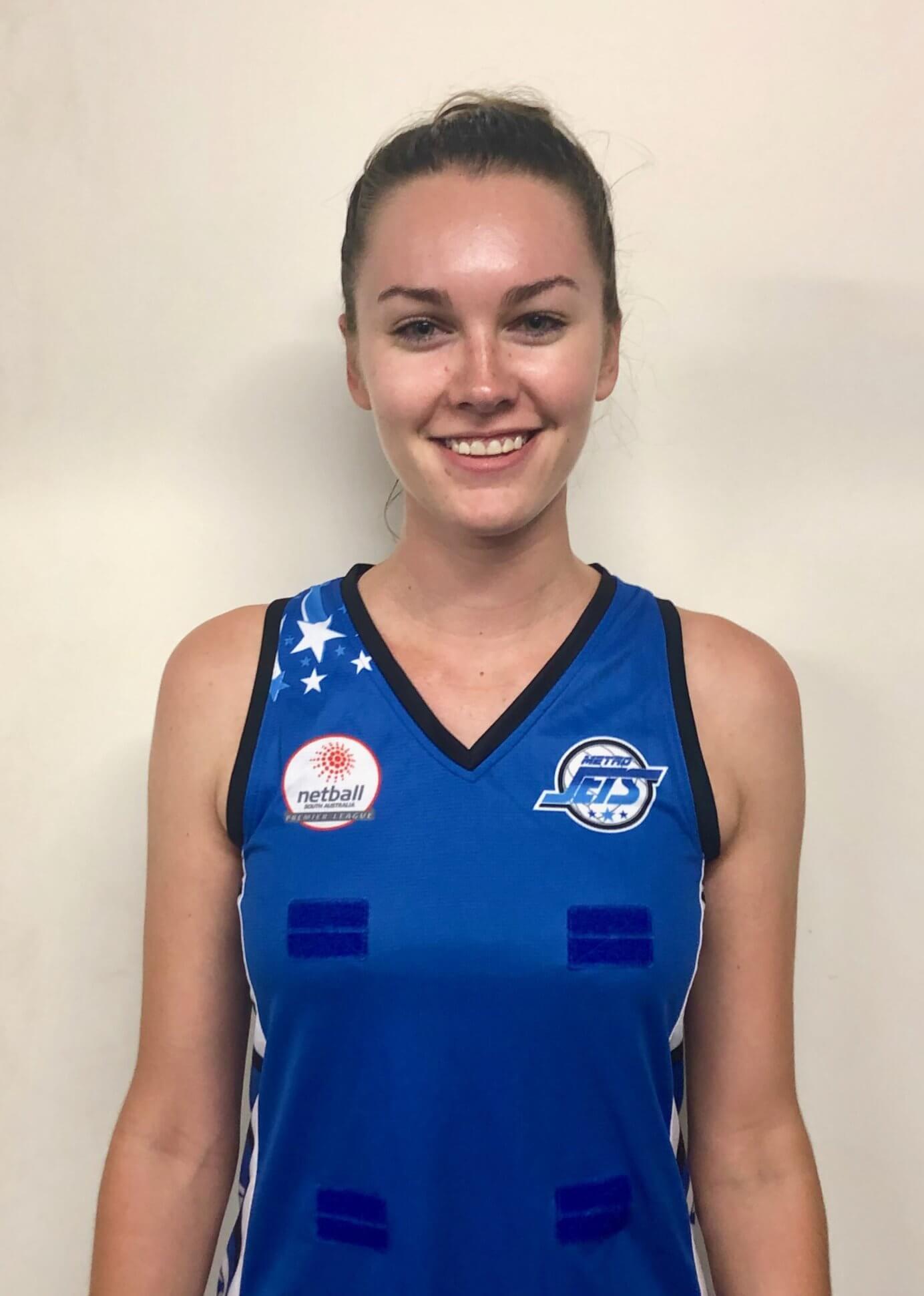 Bridget Kuerschner