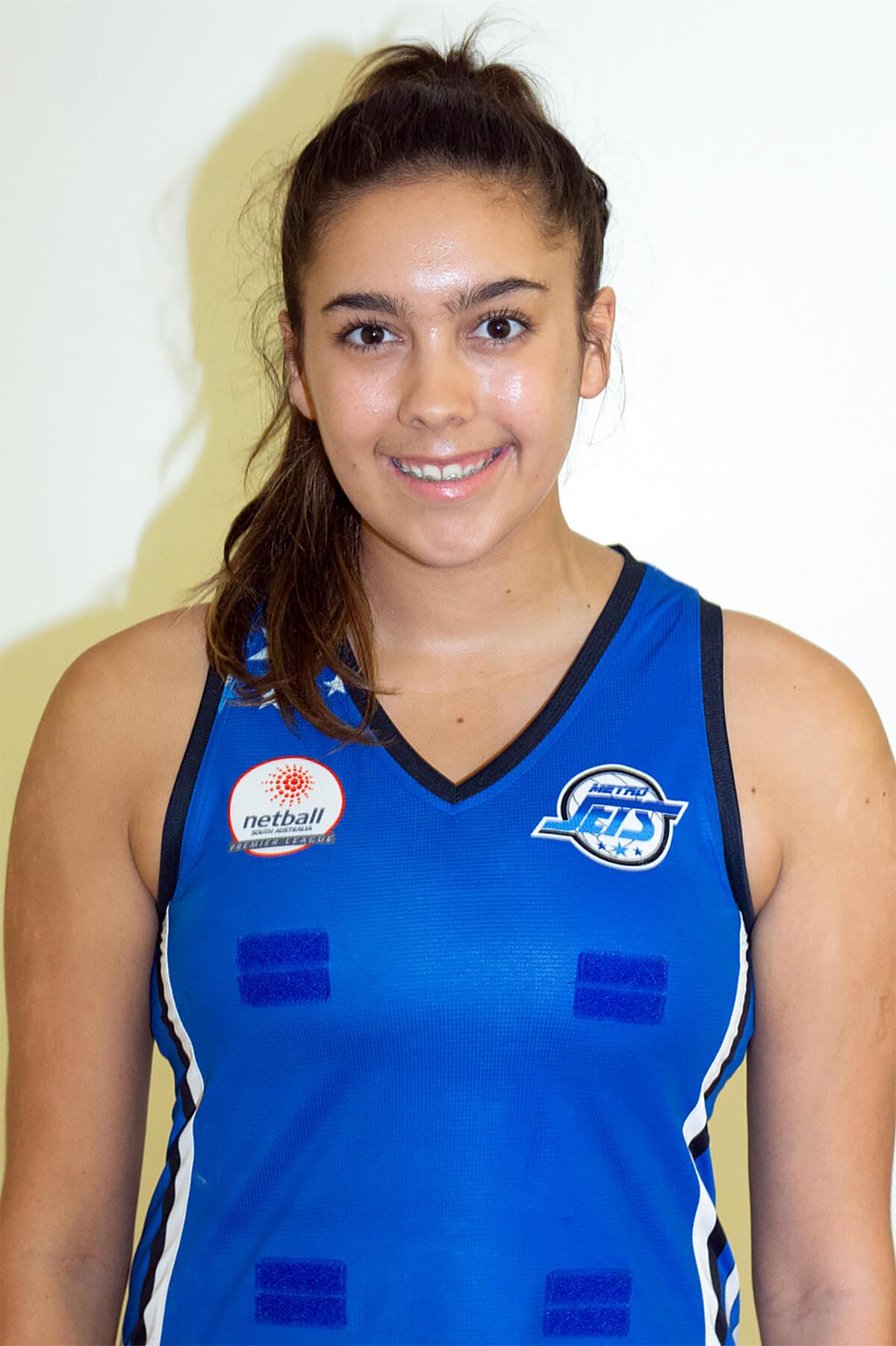 Danielle Smith Sparrow