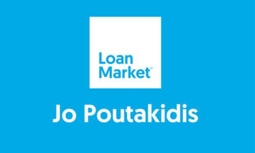Jo Poutakidis - Tennielle Merchant