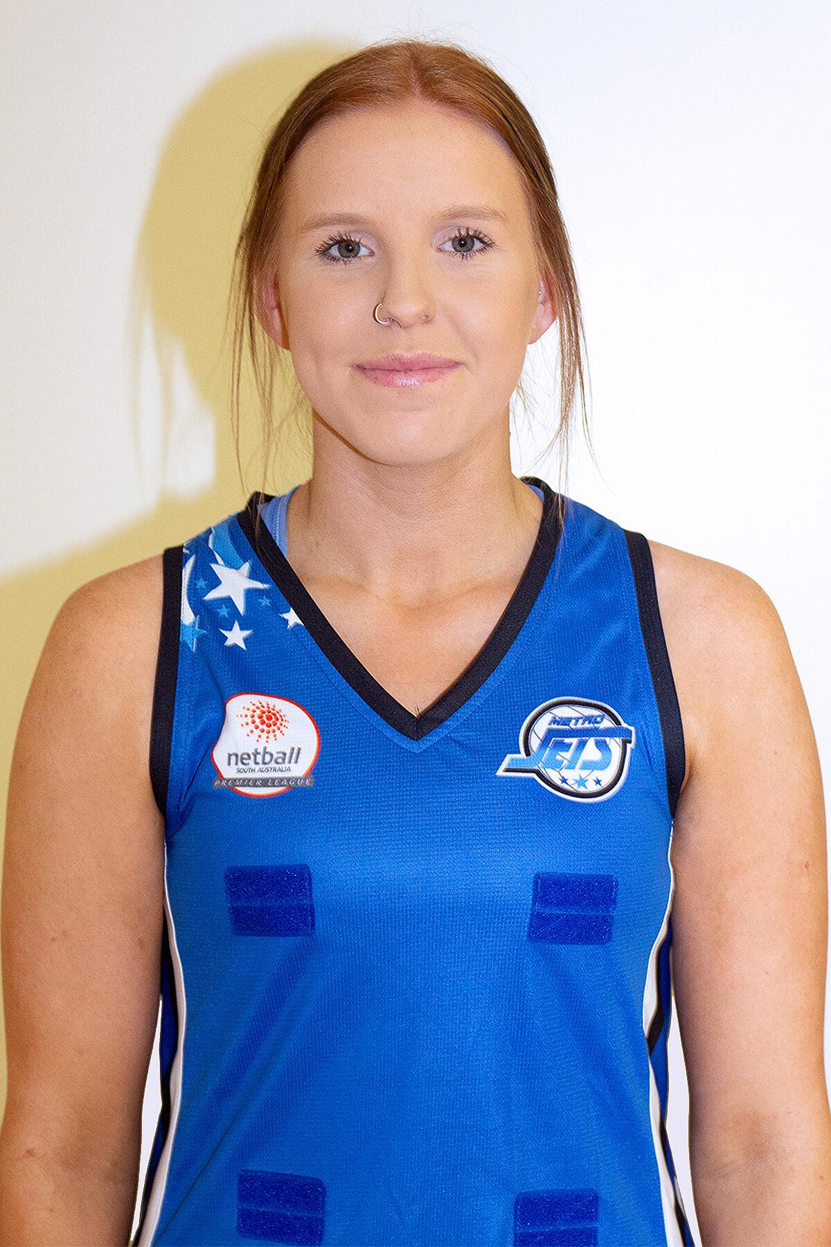 Asha Thurlow