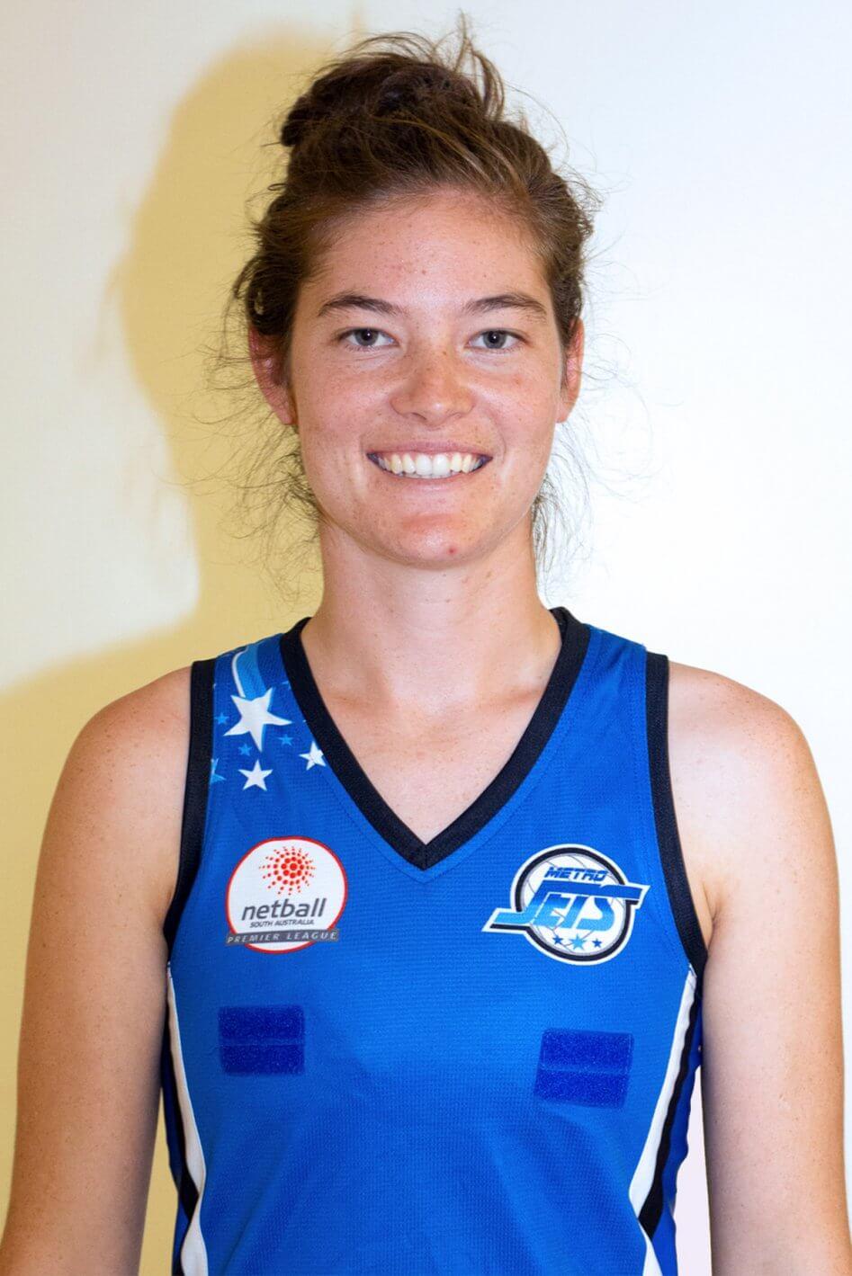 Kimberley Batley