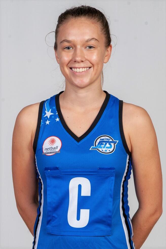 Kate Salvador