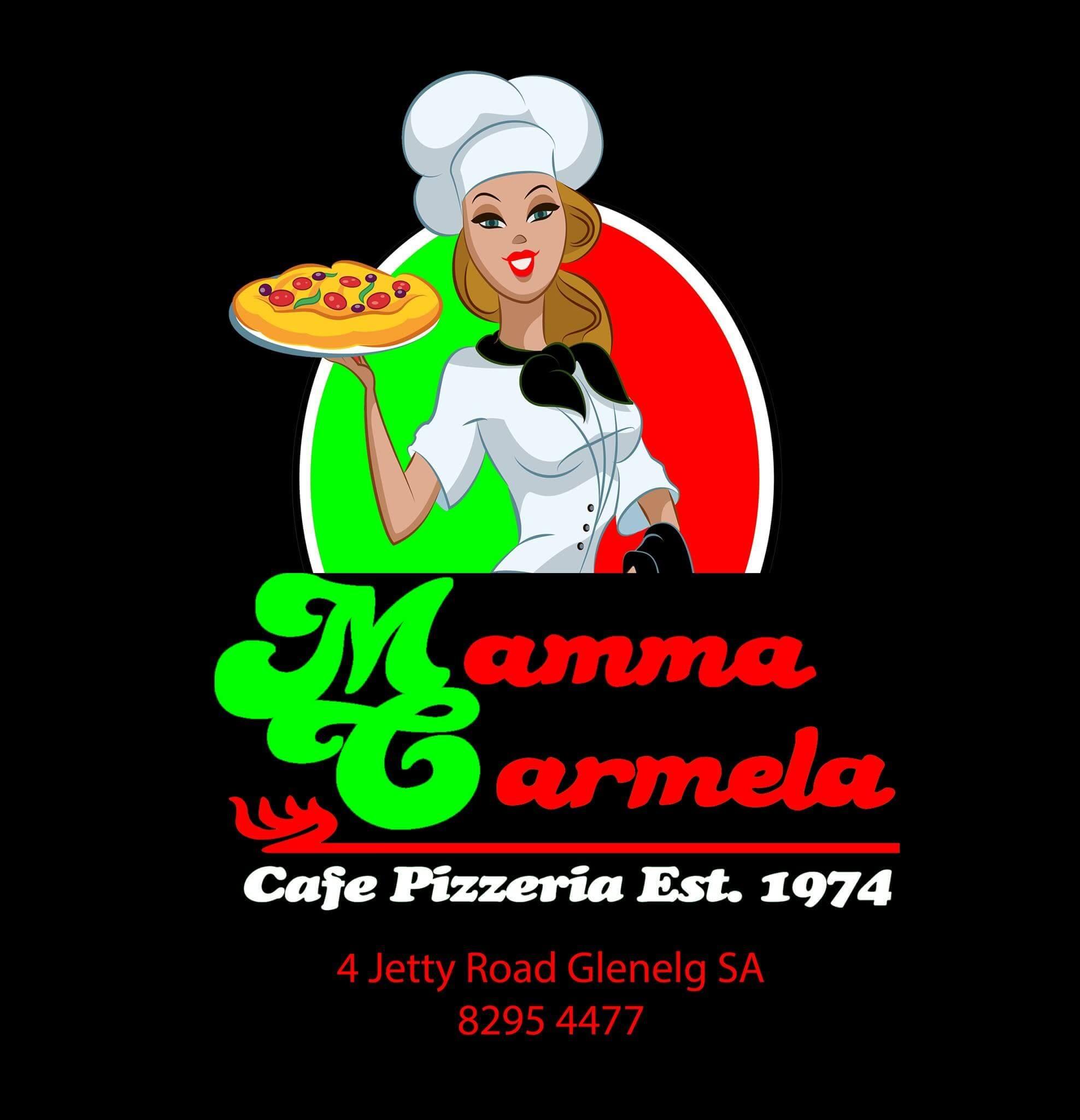 Mamma Carmela