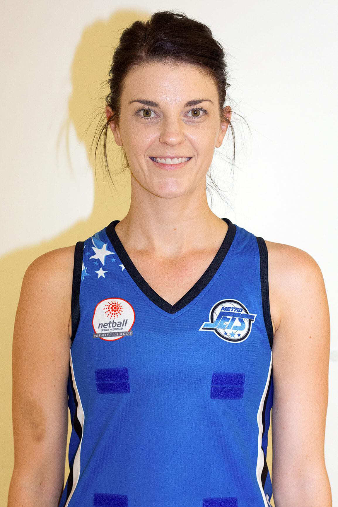 Natasha Purdey
