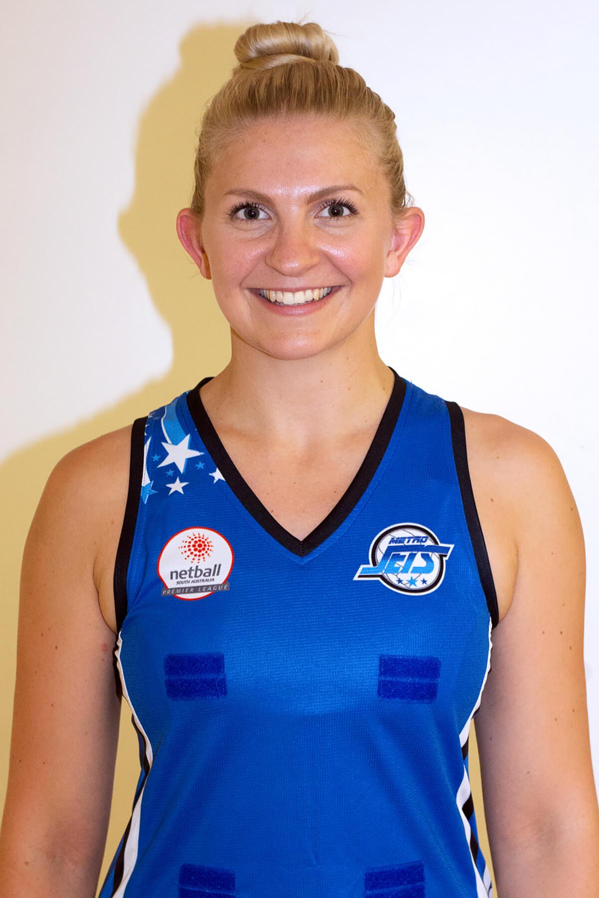 Stephanie McNeil