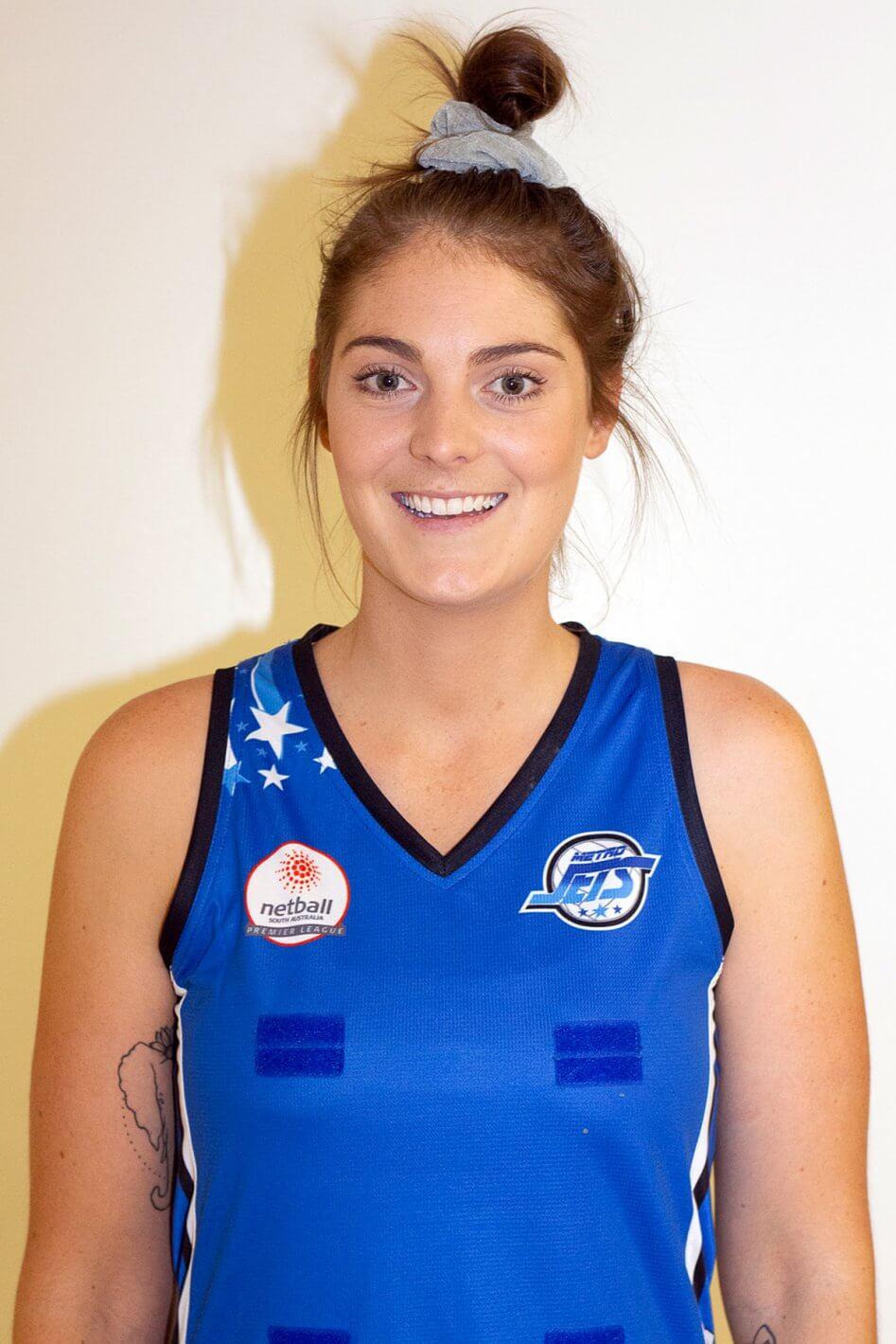 Tamara Killian