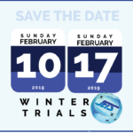 Metro Jets Winter Trials 2019