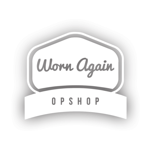 Worn Again Op Shop