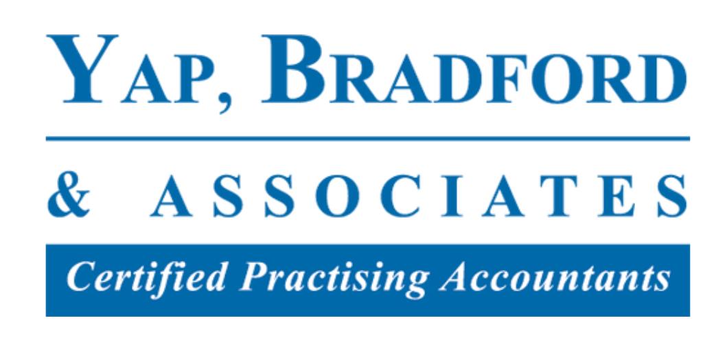 Yap Bradford